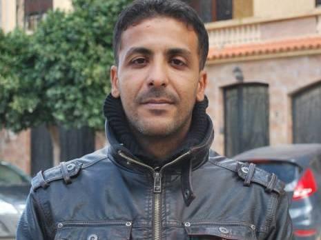 Djamel Ghanem