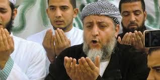 Abdelfattah Ziraoui Hamadache, un imam de service.