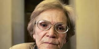 Louisette Ighiahriz, militante torturée pendant la guerre.