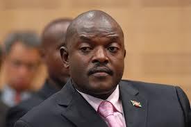 Le Matin Dz : La candidature du président Nkurunziza pourrait plonger le Burundi dans le chaos