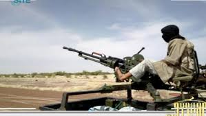 Le groupe terroriste Al-Mourabitoune retiendrait un otage Roumain