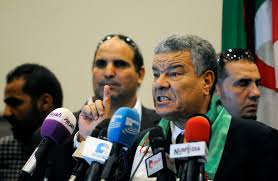 Le Matin Dz : Abdelkader Bensalah