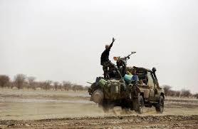 Trois soldats maliens tués dans une attaque à la frontière mauritanienne