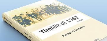 Couverture du livre : Timlilit di 1962