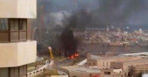 Le Matin Dz : Libye: l'Etat islamique revendique l'attentat contre le siège d'une compagnie pétrolière