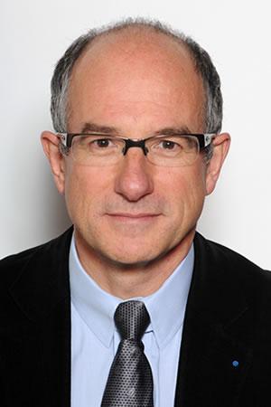 Docteur Jacques Monségu