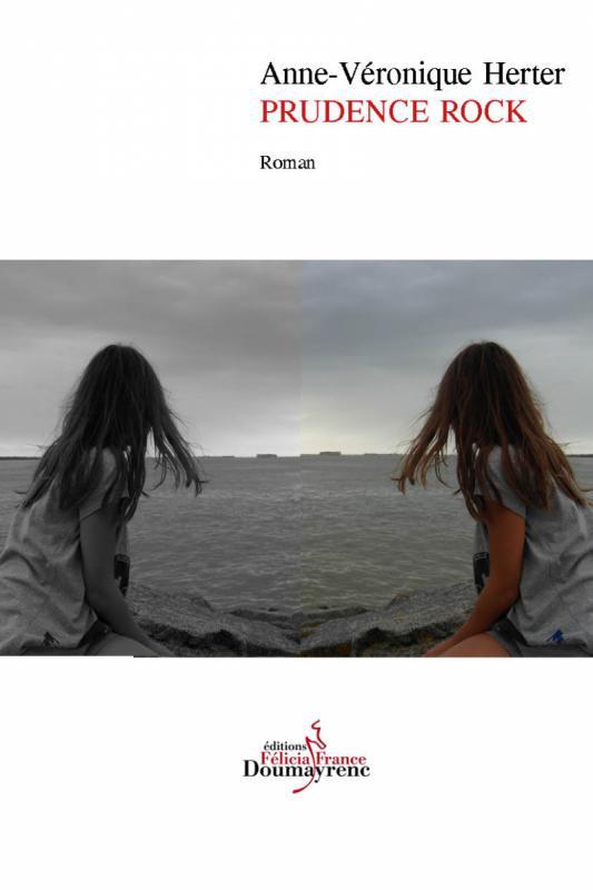 La couverture de l'ouvrage : Prudence Rock