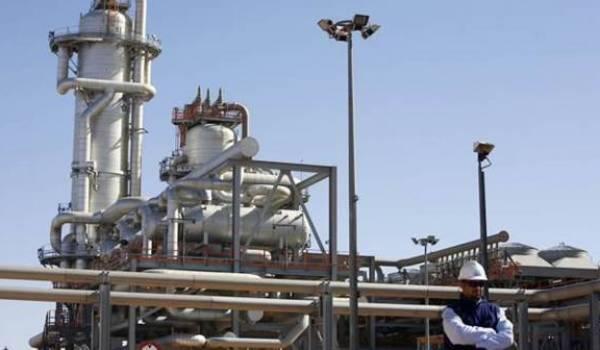 Tout l'enjeu pour l'Algérie est d'arriver à concurrencer la Russie en matière de gaz pour l'Europe.