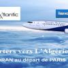 """Tassili Airlines, """"sous-traitant"""" Trans-Atlantic, abandonne ses passagers dans des aéroports"""