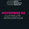 Mohamed Benchicou et Hassan Zerrouky vous attendent samedi 13 février à 13 h au Maghreb des Livres