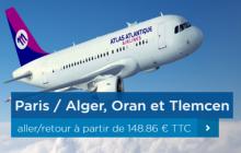 La compagnie Atlas Atlantique Airlines : y a-t-il un imam…dans l'avion ?