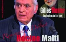 Les dessous du pétrole : de l'Orient à l'Algérie : débat le 30 mai à Rennes