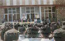 Hocine Aït Ahmed à l'université de Bouzaréah : témoignage d'un étudiant
