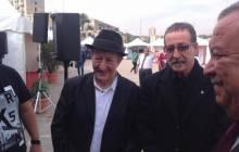 """Lounis Aït Menguellet descend en flammes les """"chasseurs embusqués"""""""