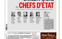 """""""Panama Papers"""" : Abdelaziz Bouteflika veut faire condamner le journal Le Monde"""