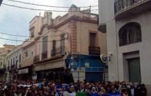 """Vidéo. """"Nous sommes tous Bouteflika"""" clament les marcheurs à Tlemcen !"""