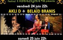 Onzième édition du festival Tamazgha à Marseille