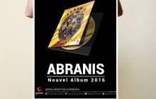 Le nouvel album d'Abranis bientôt dans les bacs en Algérie !