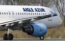 Aigle Azur : une grève des personnels prévue pour jeudi