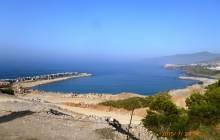 Béjaia : le corps d'un héros repêché à Béni Ksila