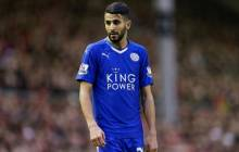 L'international algérien Riyad Mahrez quitte Leicester pour Arsenal