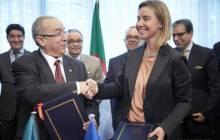"""Algérie/UE : l'article de Politico """"ne reflète en rien"""" la position de l'UE, estime un porte-parole"""