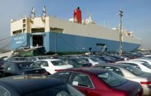 Effondrement des importations de véhicules en Algérie