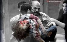Alep vit la plus grave catastrophe humanitaire jamais connue en Syrie