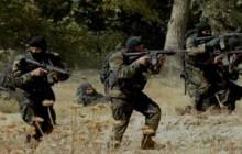 Deux terroristes abattus par l'ANP dans les monts de Boghar (Médéa)