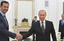 La Syrie n'est qu'un enjeu régional pour les grandes puissances !