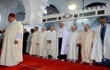 Abdelaziz Bouteflika absent à la prière de l'Aïd El Adha