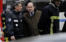 L'ancien patron du renseignement français et l'ex-chef de la PJ de Paris en garde à vue