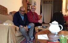 Ahmed Benani, islamologue et opposant au Makhzen, est mort