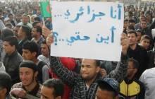 Le degré supérieur de la lassitude des Algériens