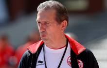 Georges Leekens est le nouvel entraîneur de l'Algérie