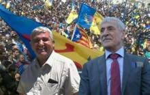 """GPK/MAK : Ferhat Mehenni et Bouaziz Aït Chebib réaffirment """"leur union"""""""