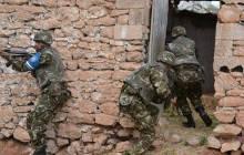 Deux terroristes neutralisés par un détachement de l'ANP