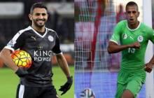 Meilleur joueur africain 2016: Mahrez et Slimani retenus parmi les 5 finalistes