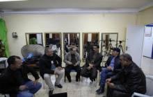 Top départ du festival national du court métrage à Batna