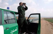 Reddition d'un terroriste à In Amenas avec un important lot d'armes