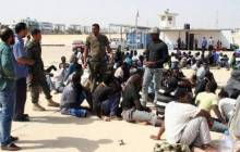 Libérés, les migrants sub-sahariens n'ont pas le droit de quitter Tamanrasset
