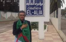 Rachid Nekkaz arrêté à Alger puis expulsé vers la France (Vidéo)