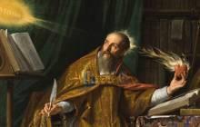 Saint-Augustin ou les appels trop têtus de l'Histoire