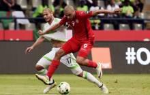 CAN 2017 :Tunisie 2 - Algérie 1