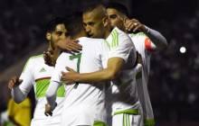 CAN 2017 : la qualification des Verts est très compromise