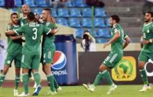 CAN 2017/ Algérie - Sénégal : le droit de rêver !