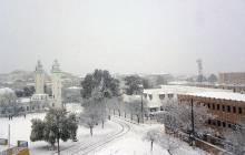 Nouveau bulletin météo : les chutes de neige toucheront plusieurs wilayas