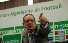 CAN 2017/Algérie 1 - Tunisie 2 : Leekens met les Verts à genoux