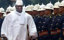 Le potentat Yahya Jammeh va finalement quitter le pouvoir en Gambie