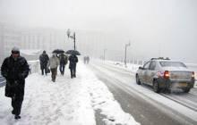 Alerte Météo : 20 à 40 cm de neige prévus sur 19 wilayas